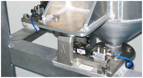 Электронные промышленные весы и напольные дозирующие системы